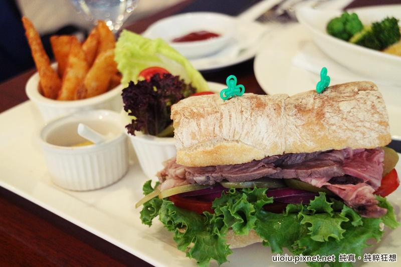 歐華歐麗cake lunch下午茶009.JPG