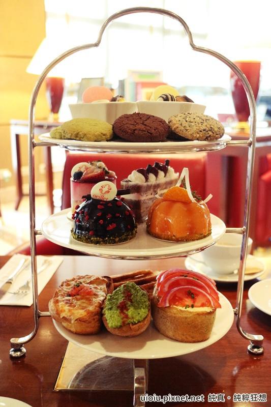 歐華歐麗cake lunch下午茶022.JPG