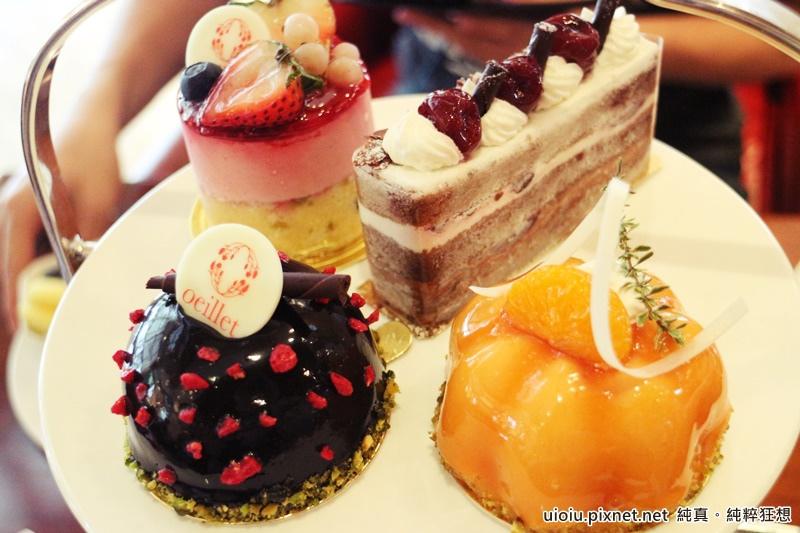 歐華歐麗cake lunch下午茶024.JPG