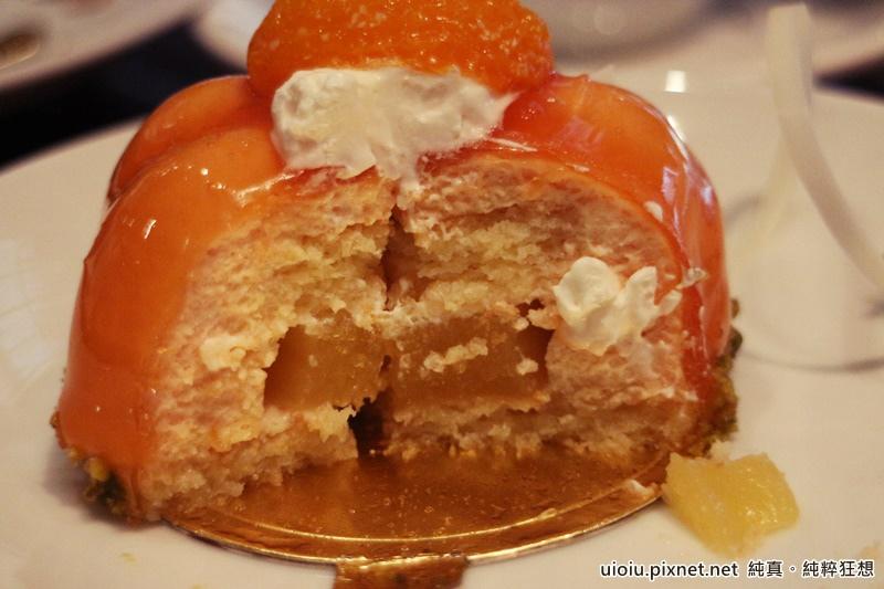 歐華歐麗cake lunch下午茶032.JPG
