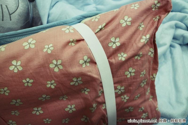 宜得利 N Cool涼被+枕頭保潔墊+床墊保潔墊之寢具組013.JPG