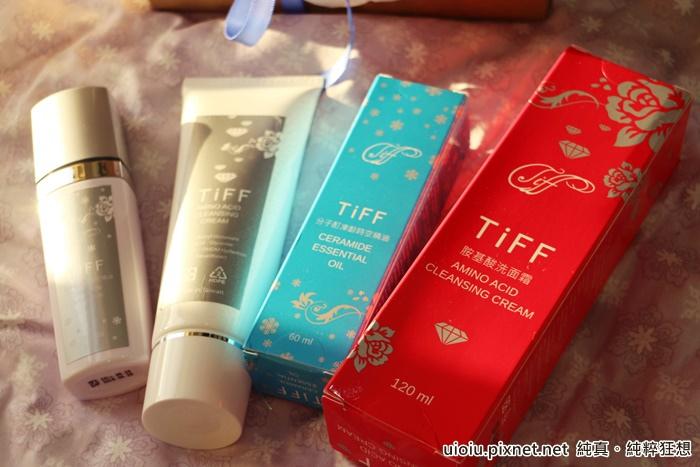 TiFF 分子酊凍齡時空精華油+胺基酸潔顏霜001.JPG