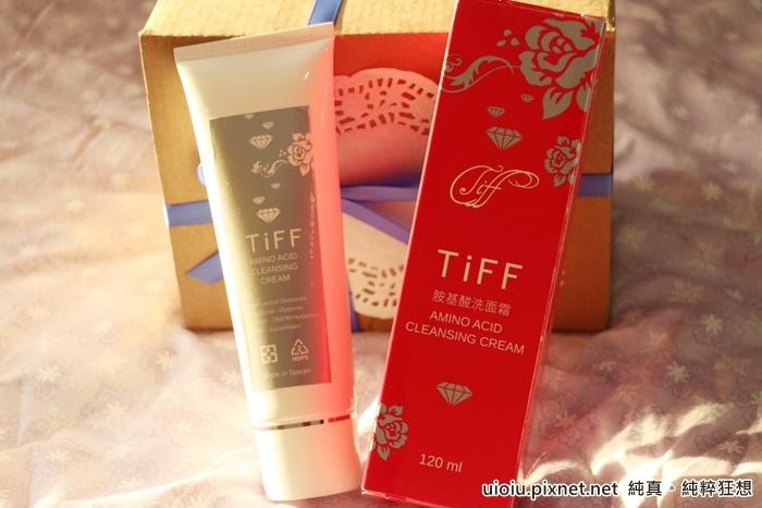 TiFF 分子酊凍齡時空精華油+胺基酸潔顏霜008.JPG