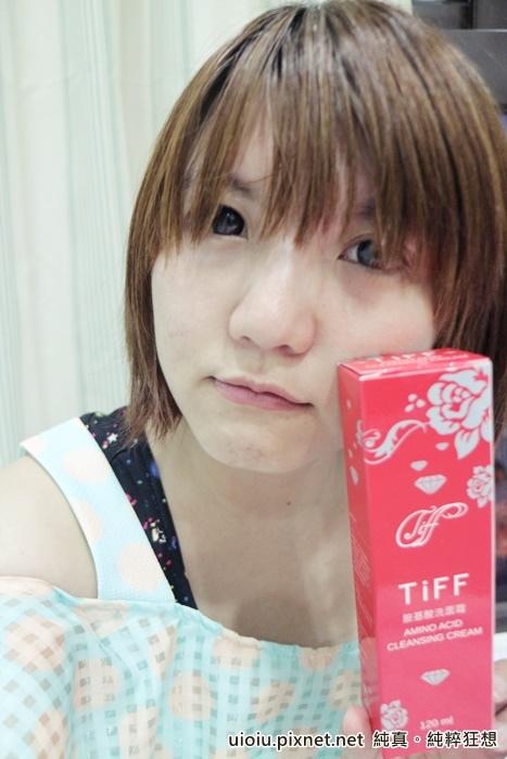 TiFF 分子酊凍齡時空精華油+胺基酸潔顏霜028.JPG