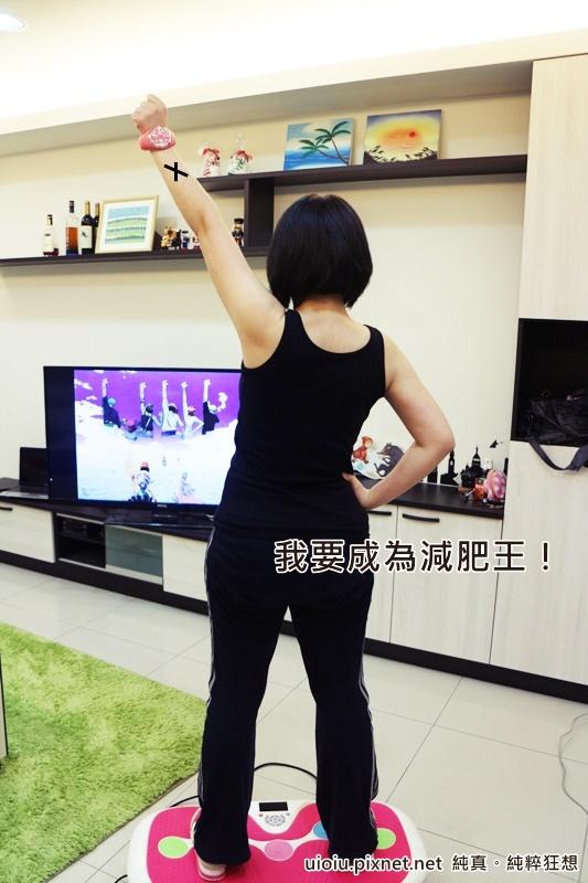 dancingqueen魔法機001.JPG