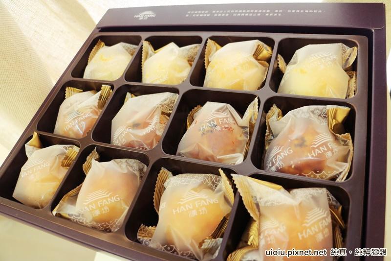 漢坊禮盒.蛋黃酥.金韻蛋黃酥.金沙弄月004.JPG