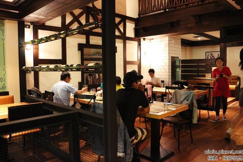 151027 新竹 山姆大叔廚房023-1