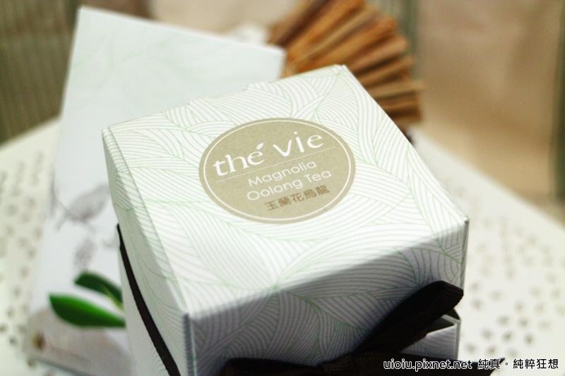 the' vie玉蘭花烏龍茶002.JPG