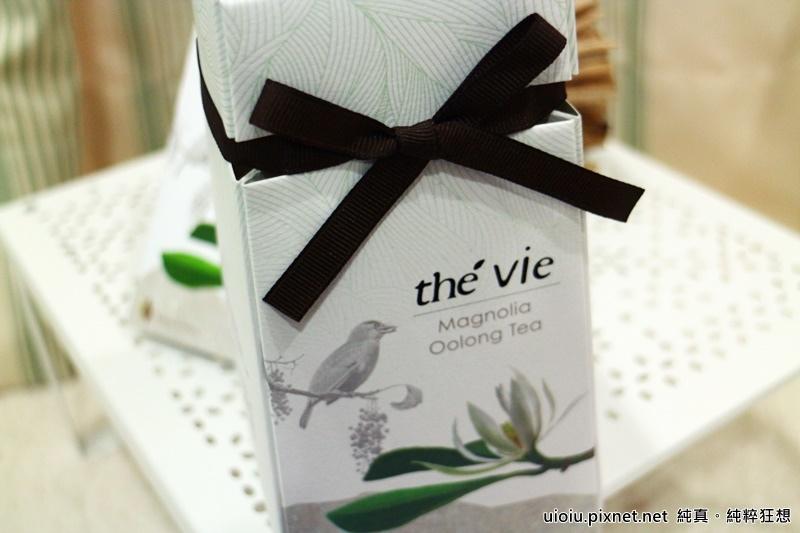 the' vie玉蘭花烏龍茶003.JPG