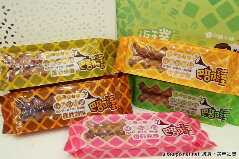 巴部屋工坊 純鮮奶脆餅004.JPG