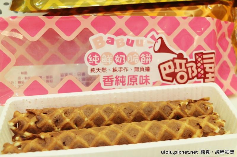 巴部屋工坊 純鮮奶脆餅013.JPG