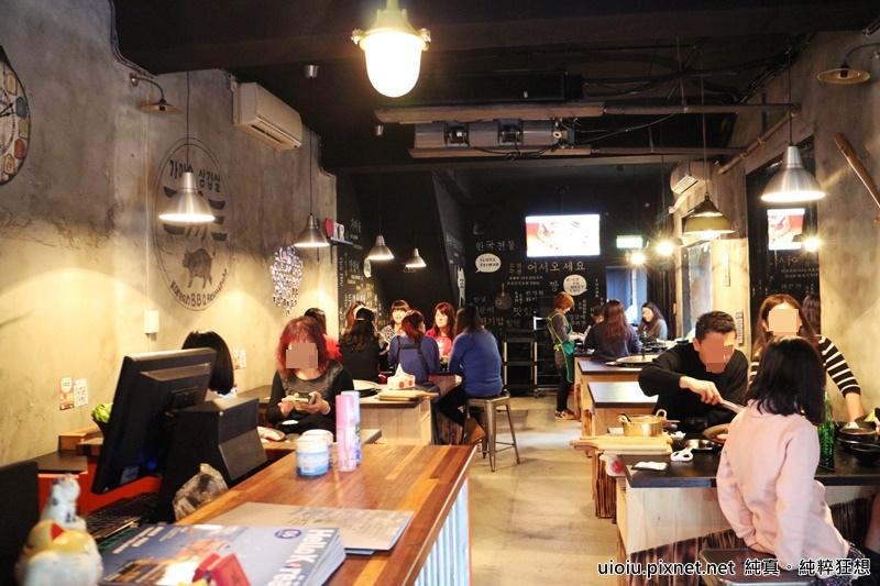 160123 台北 三角三韓式烤肉005.JPG