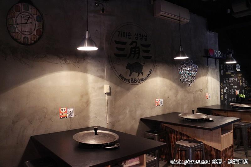 160123 台北 三角三韓式烤肉007.JPG
