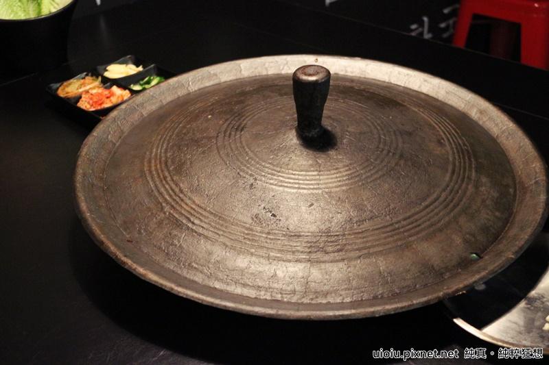 160123 台北 三角三韓式烤肉015.JPG