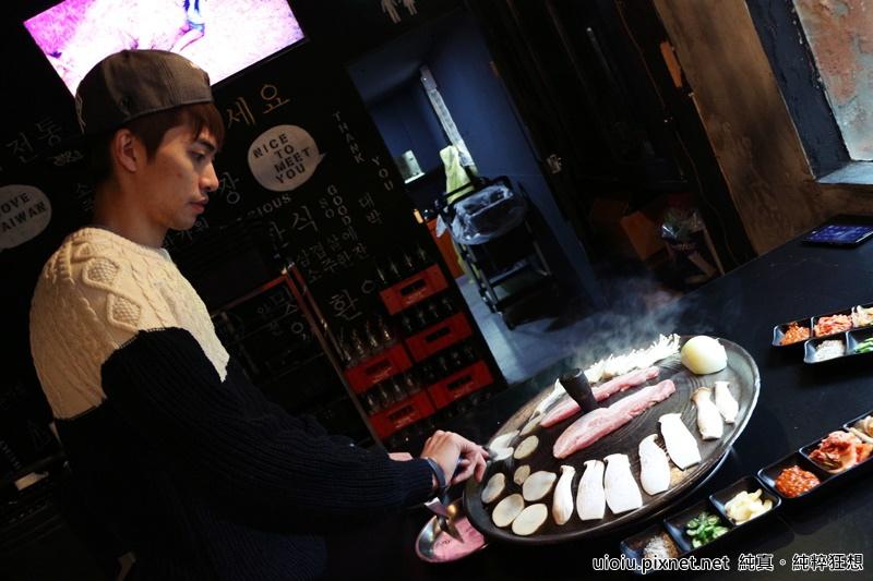 160123 台北 三角三韓式烤肉021.JPG