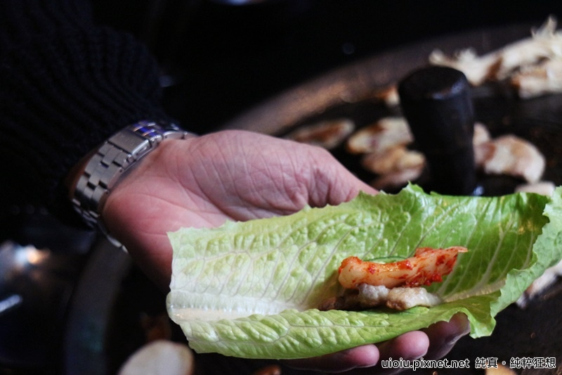 160123 台北 三角三韓式烤肉024.JPG