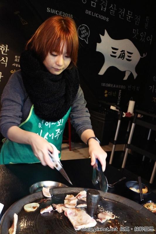 160123 台北 三角三韓式烤肉026.JPG