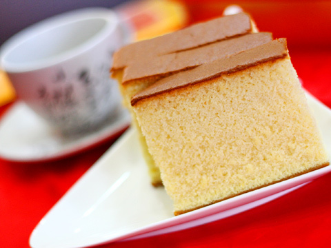 鶴堂本舖長崎CAKE