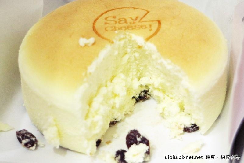 160825 台北 風和家 生乳酪cake 5