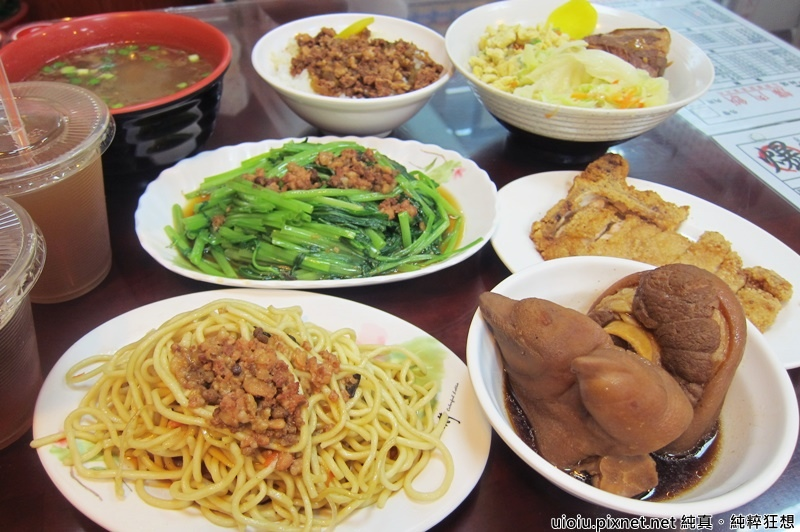 170812 新竹 爆師傅爌肉飯012.JPG