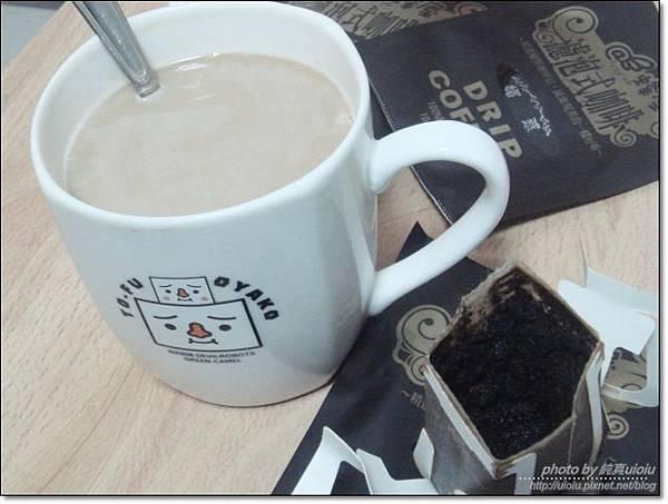 蜂屋瀘泡式咖啡14.JPG