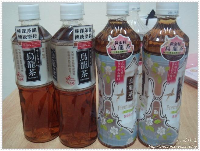 三得利烏龍茶1.JPG
