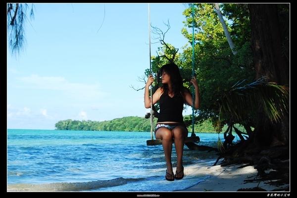 帛琉星象島