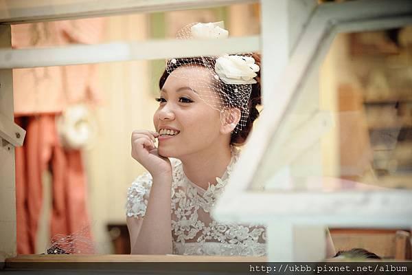 婚紗攝影-伊頓自助婚紗