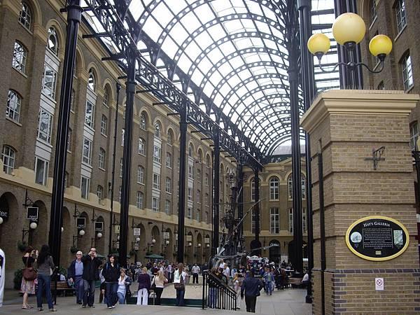英國蜜月旅行 推薦景點:倫敦市區
