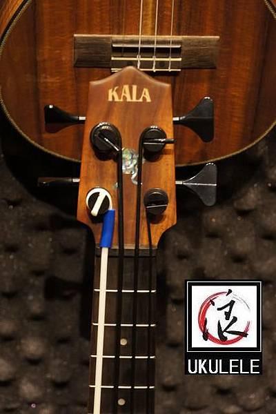 阿浪老師烏克麗麗美國品牌KALA-烏克BASS-KOA款_001.jpg