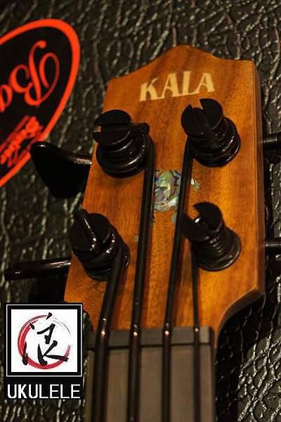 阿浪老師烏克麗麗美國品牌KALA-烏克BASS-KOA款_018.jpg