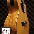 阿浪老師烏克麗麗-美國品牌KALA-玫紋楓木全單板高級琴_000.jpg