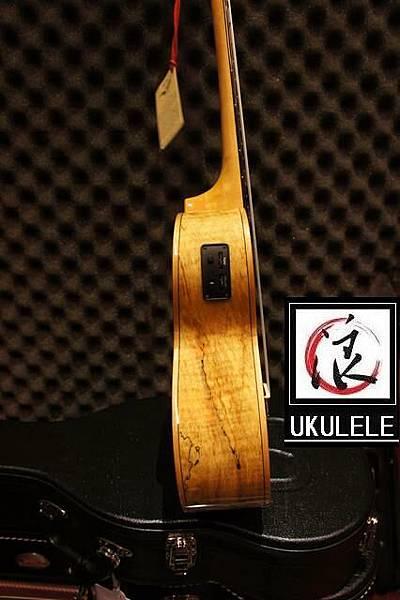 阿浪老師烏克麗麗-美國品牌KALA-玫紋楓木全單板高級琴_009.jpg