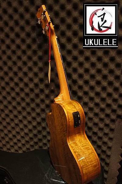 阿浪老師烏克麗麗美國品牌KALA-芒果木全單板高級琴_001.jpg