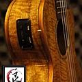 阿浪老師烏克麗麗美國品牌KALA-芒果木全單板高級琴_006.jpg