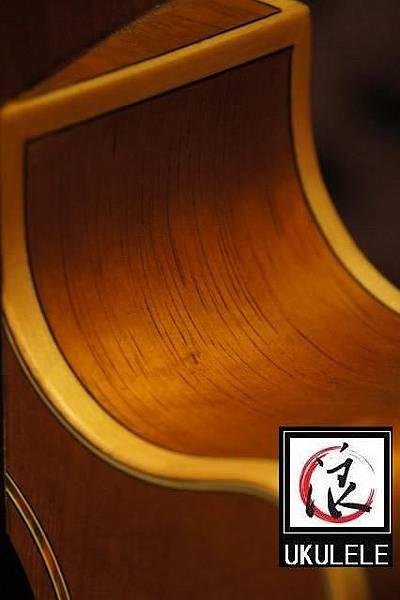 阿浪老師烏克麗麗-美國品牌KALA-想思木全單板30吋缺….jpg