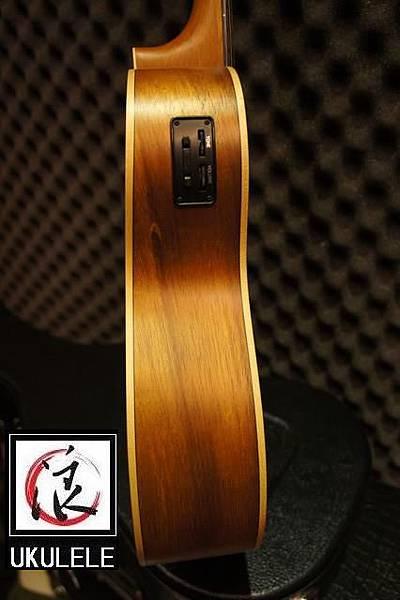 阿浪老師烏克麗麗-美國品牌KALA-想思木全單板30吋缺…_007.jpg