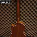 阿浪老師烏克麗麗台灣品牌KOYAMA-雙色琴頭插電缺角26吋_007.jpg