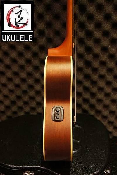 阿浪老師烏克麗麗台灣品牌KOYAMA-雙色指板全單插電烏克_004.jpg