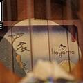 阿浪老師烏克麗麗KOYAMA限量款-日本富士山相思木全單板_008.jpg