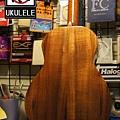 阿浪老師烏克麗麗ukulele專賣店-夏威夷相思木-背板1.jpg