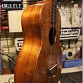 阿浪老師烏克麗麗ukulele專賣店-夏威夷相思木-側板1.jpg