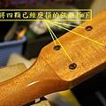 阿浪老師烏克麗麗ukulele專賣店-直立式弦鈕更換2.jpg