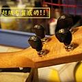 阿浪老師烏克麗麗ukulele專賣店-直立式弦鈕更換10.jpg