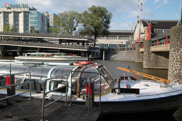 阿姆斯特丹遊艇