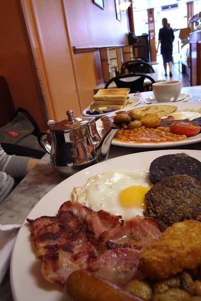 愛丁堡City Restaurant