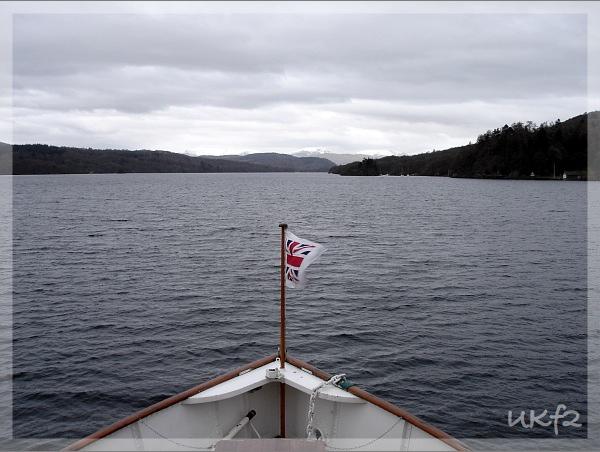 2010湖區遊船