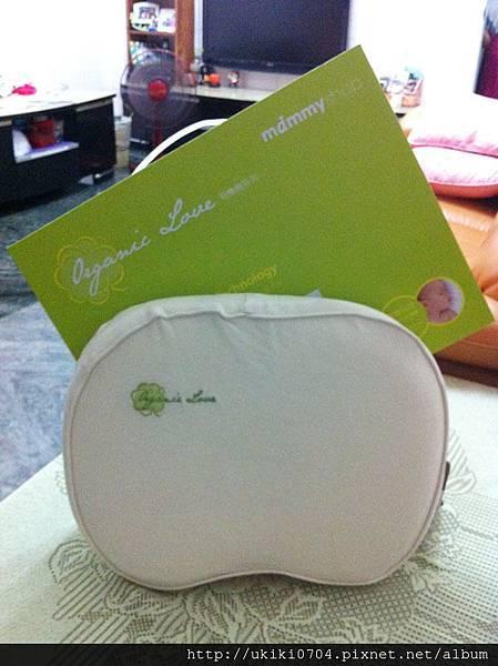 乳膠枕-1