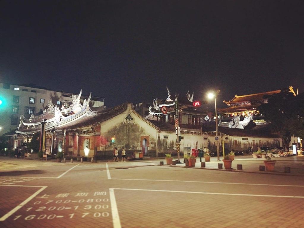 【365-97】西城夜遊:一個我沒見過的台北⋯⋯
