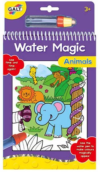 Water Magic_動物